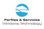 servicios y perfiles